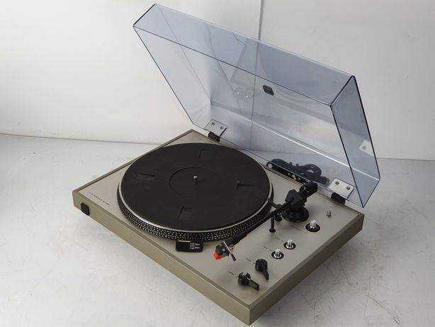 Gramofon CEC BD 5200 Audiofilski solidny
