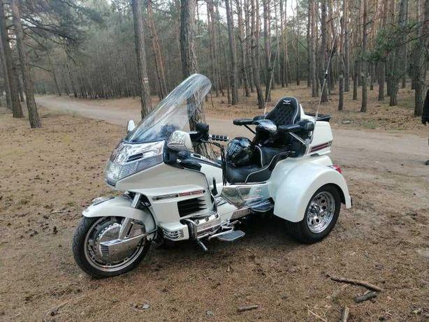 Honda Goldwing  1500 trajka trike