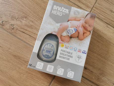 Monitor oddechu Snuza Hero - wysyłka free
