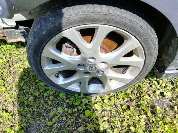 Mazda 6 koła 18 cali