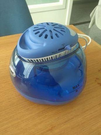 Humidificador Vapor - JANE