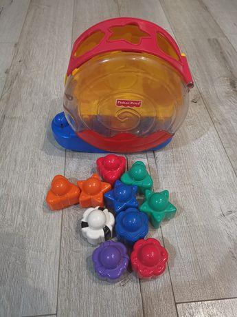 Zabawka dla dzieci Fisher Price.