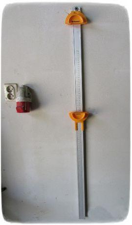 CONTINENTAL przyrząd miara do pomiaru długości pasków klinowych AV AP