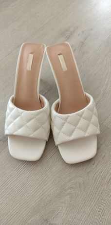 Mules tipo Chanel NR 39