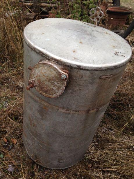 Бочка с нержавейки. 340 литров. 70*100 см