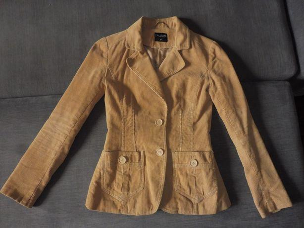 Пиджак вельветовый размер 44 (М)