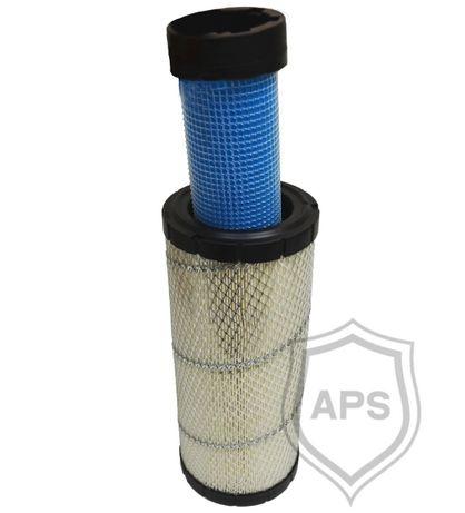 Filtr powietrza A187 ładowarki aps everun schmidt kmm kingway gunstig
