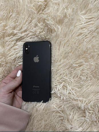 Обменяю iphone x 64gb neverlock