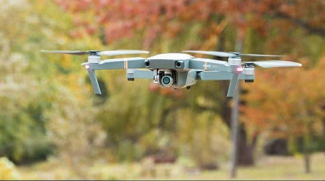 Filmagens e criacao de conteúdos com drones