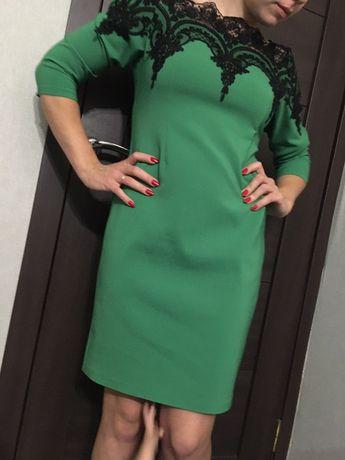 Новое платье, Дубай.