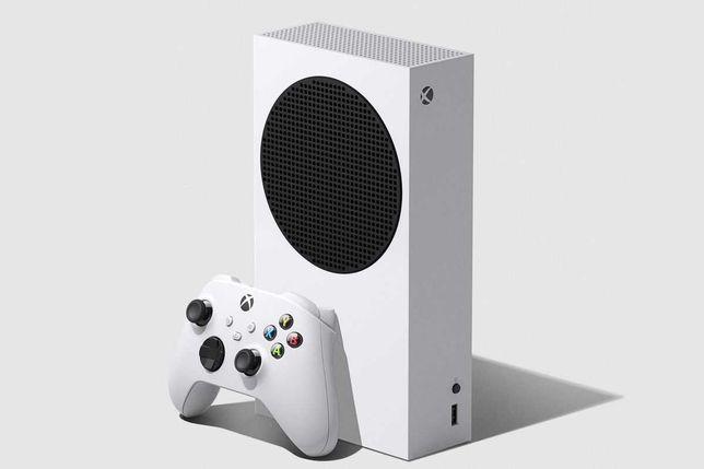 Xbox series S гарантія
