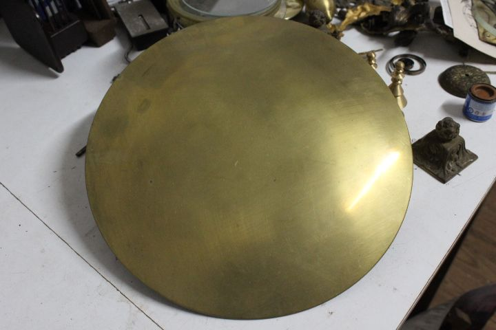 Pêndulos de Relógios, Ponteiros e Chaves Arcozelo - imagem 1