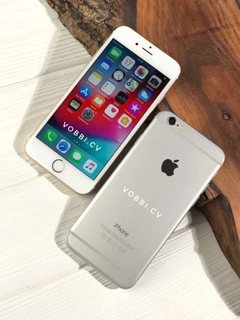 Айфон iPhone 6 и 6s 16/32/64/128Gb Купить 5/5s/SE/7/8/X/Plus в наличии