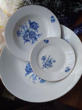 Продается посуда производства СССР,качество + фарфор чистых источников