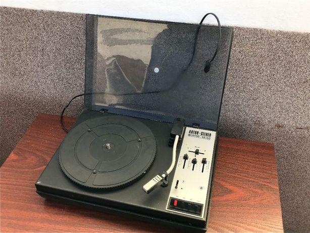Adapter stereo.Unitra
