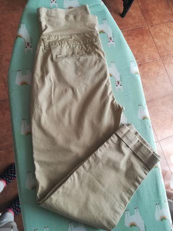 Spodnie ciążowe cocoon