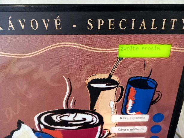 Кавова машина KRONEN для барів і кафе