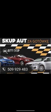 SKUP AUT ŁECZYCA I OKOLICE ! Auto Skup Samochodow za gotowke 24H !