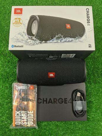 Колонка JBL Charge 4 Магазин Гарантія