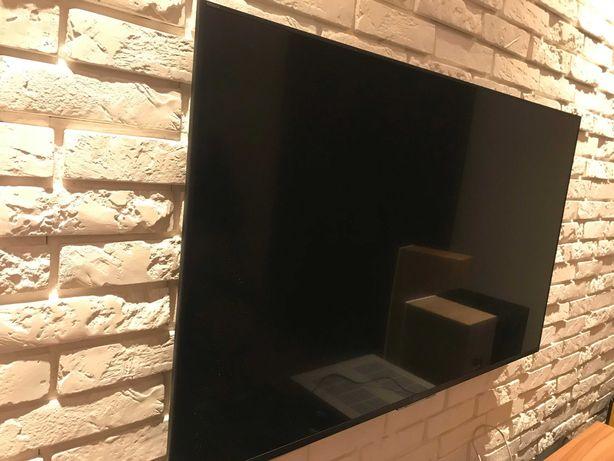 TV Sony 55W809C  - stan b.dobry