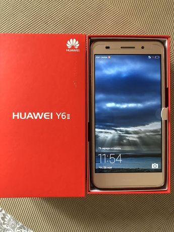 Смартфон HUAWEI Y6 ||