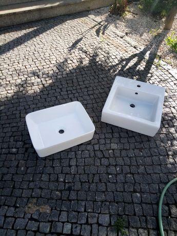 Lavatórios para casa de banho