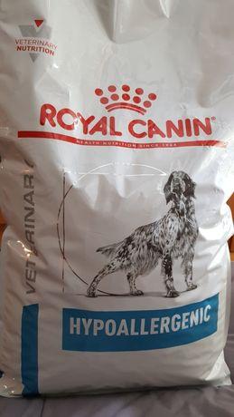 Karma sucha Royal Cannin Dr 21 - 5,4kg