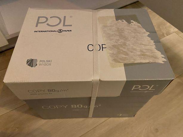 Papier do drukarki Pollux 12 ryz