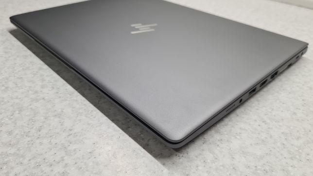 Ультрабук HP ZBook 14u G6 i7-8565U 8Gb 256Gb FullHD идеальное состоян