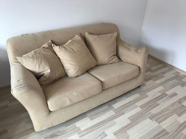 Sofa IKEA 2 sztuki używane