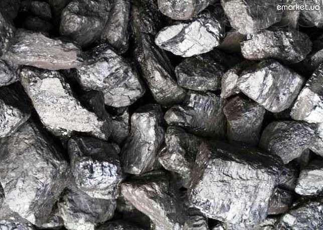 Уголь в мешках и насыпью!