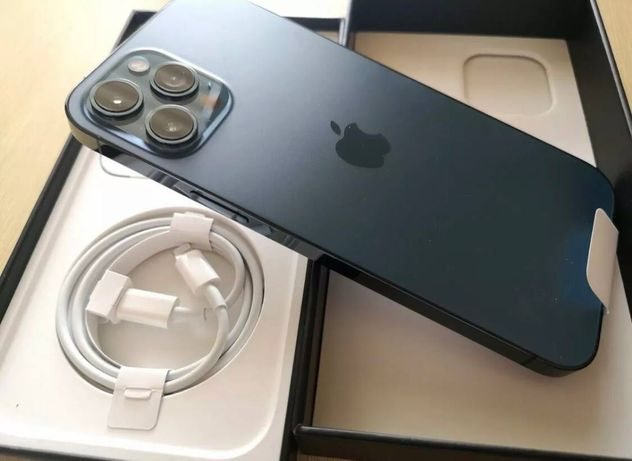 NEW! Телефон iPhone 12 Pro Max 512Gb! Не активированный!