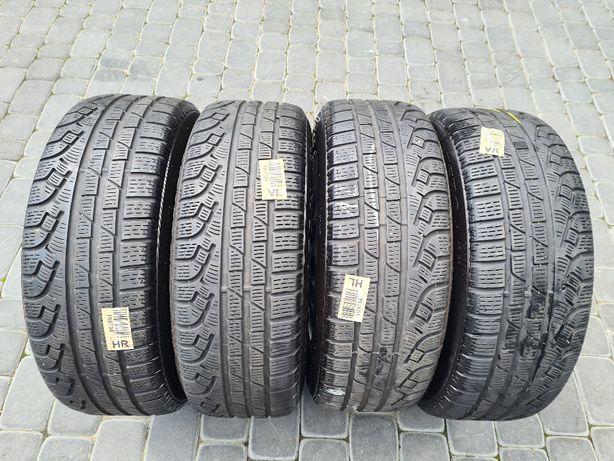 Opony Pirelli Sottozero - 205/60/16