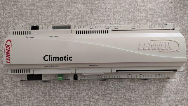 Контроллер CLIMATIC 50 Carel PCO1 Lennox Baltic Flexy
