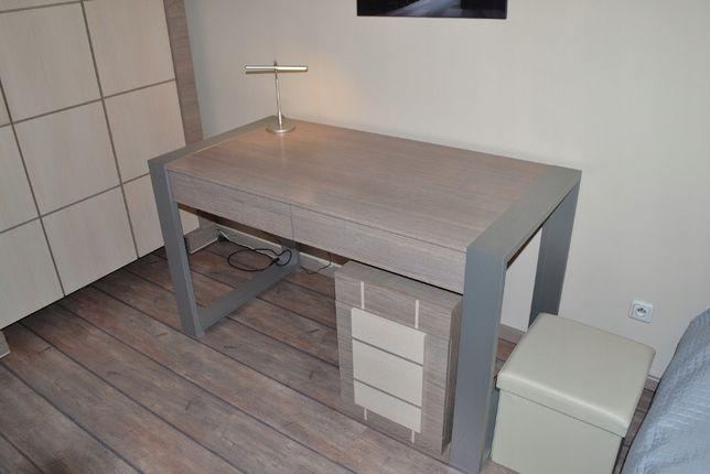 Meble Vox modern - łóżko rozkładane, biurko, szafka