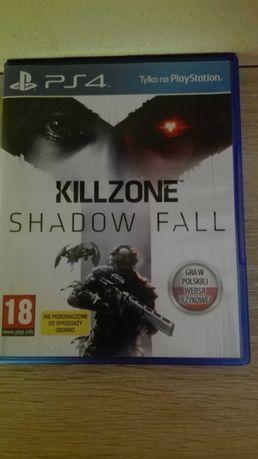 Ps 4 Killzone Shadow Fall
