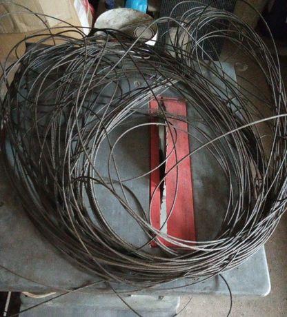 lina do wyciągarki 2,5 mm