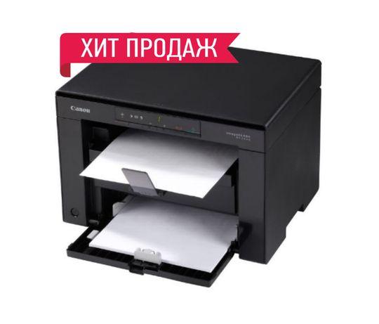 ХИТ ПРОДАЖ! МФУ Canon i-Sensys MF3010 Лазерный Принтер Сканер Копир!