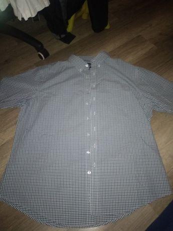 Koszula Croft Barrow