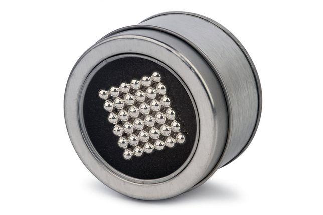 Неокуб Neocube магнитный конструктор 216 шариков 5мм в боксе 990 руб