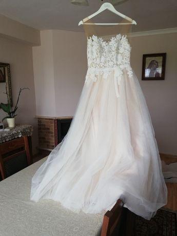 Suknia Ślubna Sabe