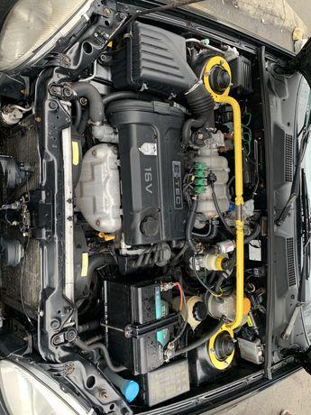 Daewoo lanos 1.6 gaz4