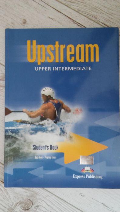 Książki do nauki jęz. Angielskiego - Upstream, Matura Matrix, Headway