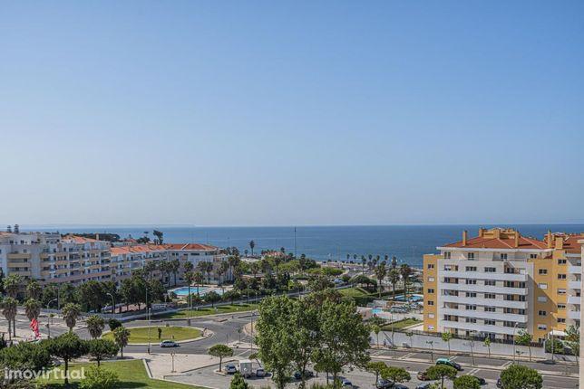 Parede/ jardins -Terreno 865M , vista total de mar