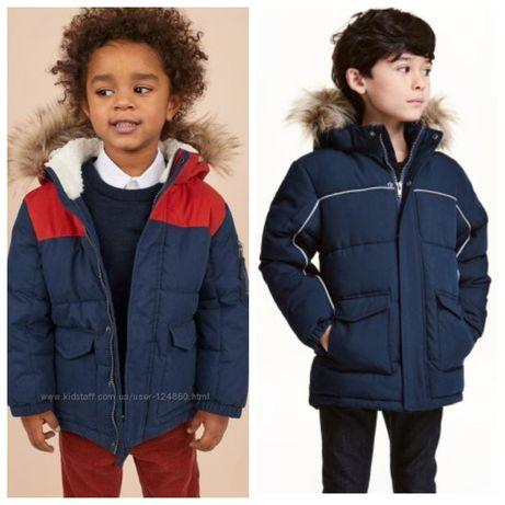 Куртка/парка H&M, C&A