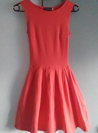 Nowa sukienka Wassyl
