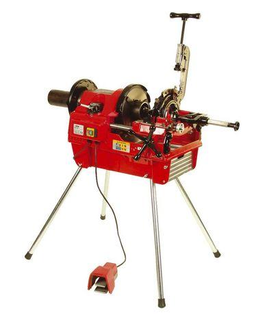 """Máquina de roscar Virax ½"""" a 4"""" modelo R.162140"""