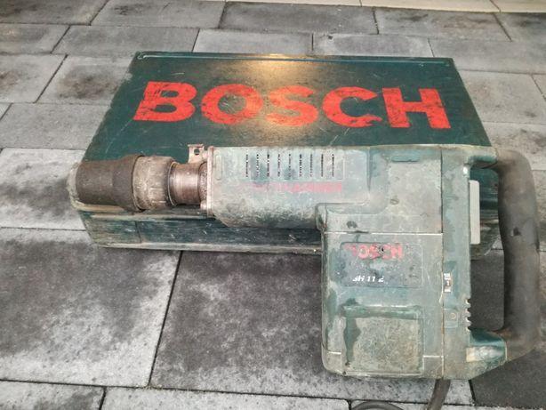 Młot wyburzeniowy Bosch Professional GSH 11E