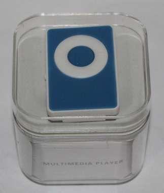 MP3-плеер 1031 новый