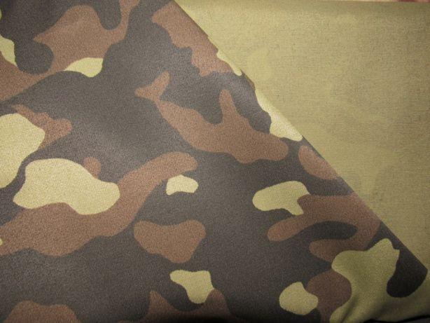 Ткань камуфляж